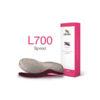 Дамски Ортопедични стелки неутрални L700W спорт