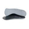 Дамски ортопедични стелки официални плоскостъпие L520W