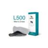 Мъжки официални ортопедични стелки неутрални L500M