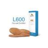 Мъжки всекидневни ортопедични стелки неутрални L600M