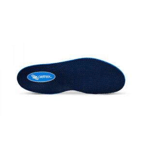 Мъжки Ортопедични стелки плоскостъпие L720M спорт