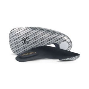 Мъжки ортопедични стелки за елегантни обувки L105M