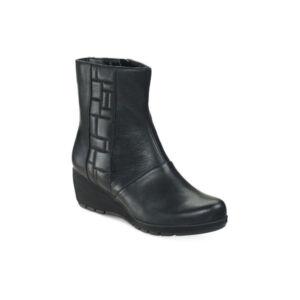 Удобни дамски обувки EL100 черни
