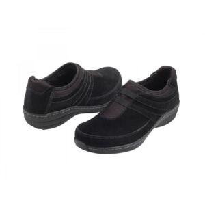 Дамски ортопедични обувки bb300 черни