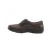 Дамски ортопедични обувки SL21 кафяви