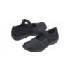 Дамски ортопедични обувки E390 черни