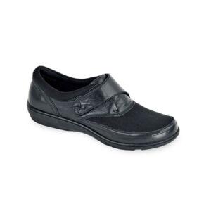 Дамски ортопедични обувки SL20 черни