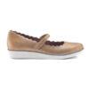 Ортопедични обувки Aetrex CS101w цвят злато