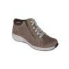 Удобни дамски обувки BB256 сиви