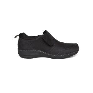 Удобни дамски обувки BB340 черни