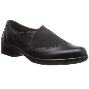 Удобни дамски обувки TALAS черни