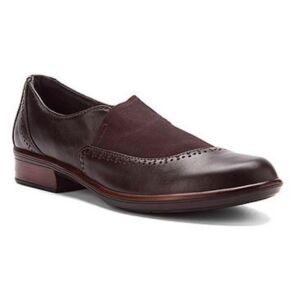 Удобни дамски обувки TALAS кафяви