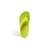 Удобни дамски джапанки L3400W зелени