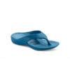 Удобни дамски джапанки L3600 сини