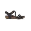 Дамски ортопедични обувки черни sc450