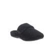 Удобни дамски пантофи FE200 черни