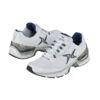 Дамски удобни маратонки S681 бели