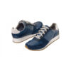 Удобни дамски маратонки SB105 сини