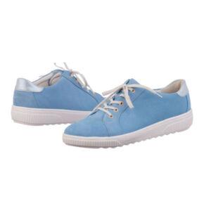 Удобни дамски маратонки H-STEFI KZ сини