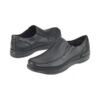 Удобни мъжки обувки VE100 черни