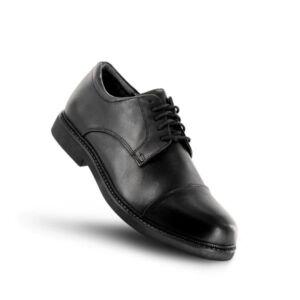 Удобни мъжки обувки LT600 черни