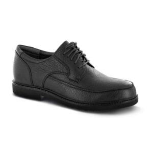 Удобни мъжки обувки LT900 черни