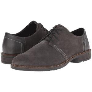 Удобни мъжки обувки CHIEF сиви