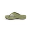 Удобни мъжки джапанки L3400M зелени