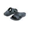 Анатомични мъжки чехли L9000M черни