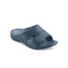 Анатомични мъжки чехли L9002M сини