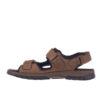 Удобни мъжки сандали HARALD SND BRN кафяви