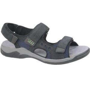 Удобни мъжки сандали HELMER SND сини