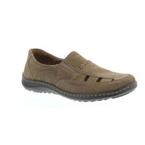 Удобни мъжки обувки HERWIG AIR 18 кафяви