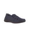 Удобни мъжки обувки HERWIG BLUE AIR сини