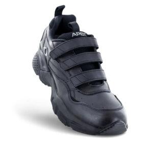 Мъжки ортопедични маратонки X903M черни