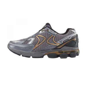Удобни мъжки маратонки Q434M сиви