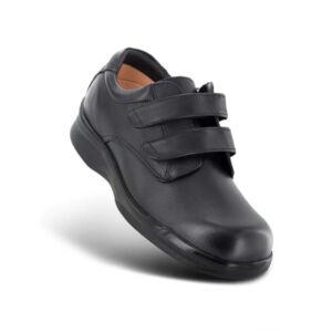 Ортопедични обувки 1260M черни