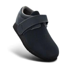 Ортопедични обувки T2000 черни