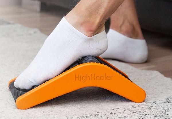 HighHealer - уред за стъпалата с терапевтично действие