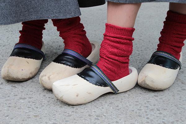 зимни чорапи