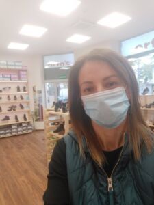 Магазини Orto's мерки COVID дезинфекция