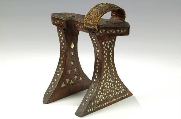 дамски средновековни обувки на плаформа