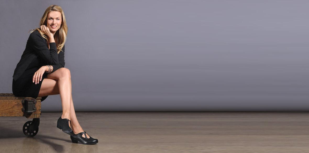 Елегантни и здравословни обувки