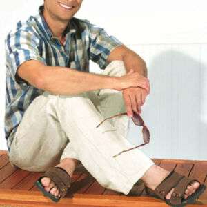 Мъжки сандали