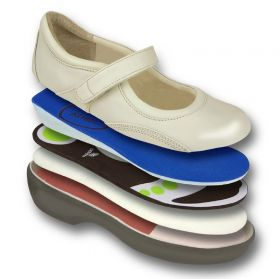 Ортопедичните обувки