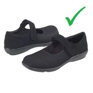 Обувки подходящи за кокалчета (буниони)